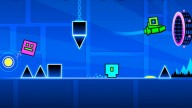 Geometry Dash Cover
