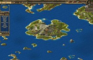 Grepolis (3)