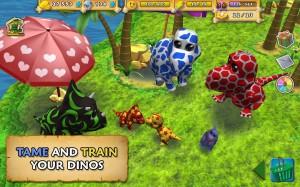 Happy Dinos (2)