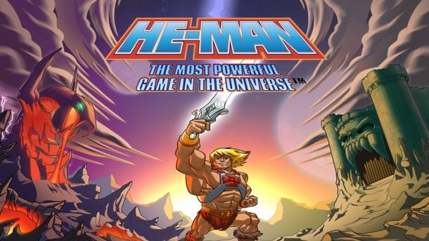 He-Man (0)