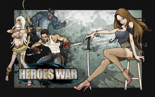 Heroes War (1)