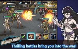 Heroes War (2)