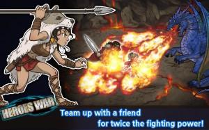 Heroes War (3)