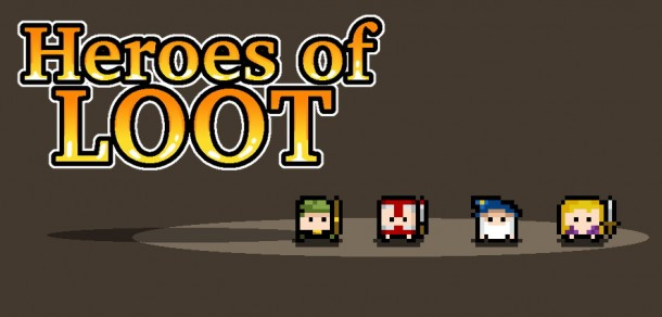 Heroes of Loot Big
