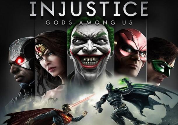 Injustice (1)