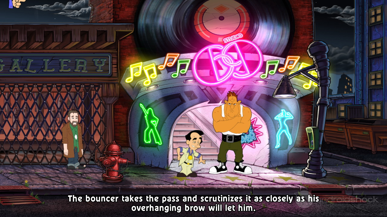 leisure suit larry reloaded pc download free