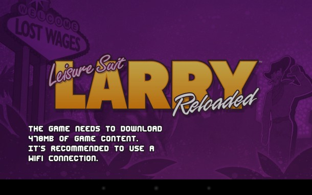 Leisure Suit Larry Reloaded (1)