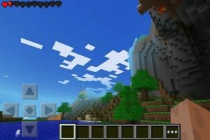 Minecraft Update (2)