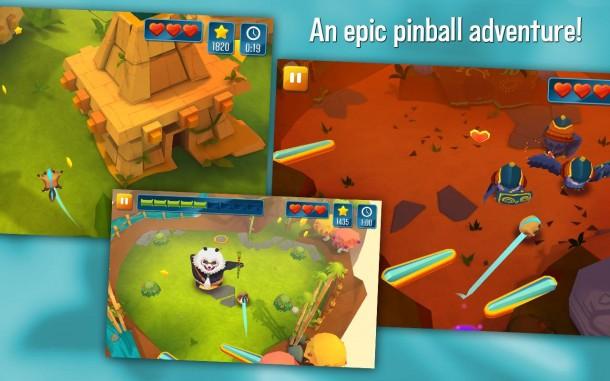 Momonga Pinball Adventures (1)
