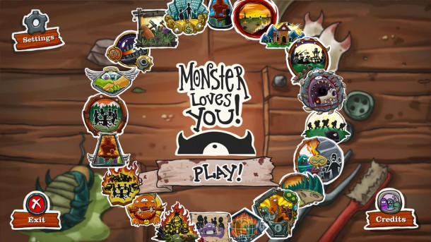 Monster Loves You (1)