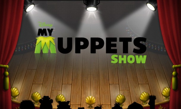 My Muppets Show (1)