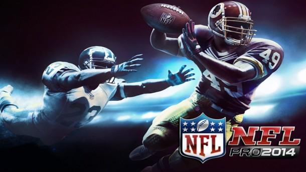NFL Pro 2014 Big