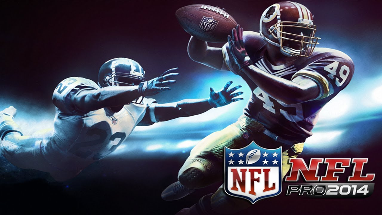NFL Pro 2014 Releases First Trailer - AndroidShock