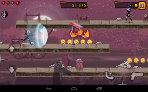 Nun Attack Run and Gun (7)
