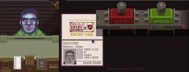 Papers Please Big