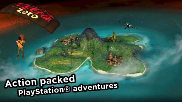 PlayStation All-Stars Island (1)