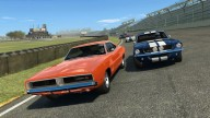 Real Racing 3 Update Muscle Cars Cover