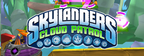 Skylanders (1)