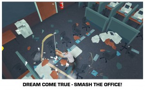 Smash the Office - Stress Fix (1)