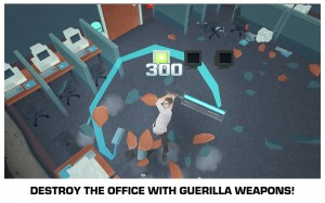 Smash the Office - Stress Fix (2)