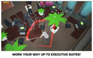 Smash the Office - Stress Fix (3)