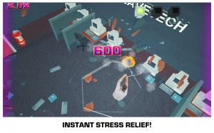 Smash the Office - Stress Fix (4)