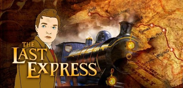 The Last Express (1)