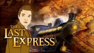 The Last Express (cover)