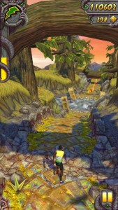 Usian Bolt Temple Run 2 (1)