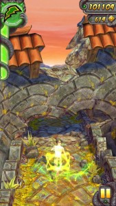 Usian Bolt Temple Run 2 (3)