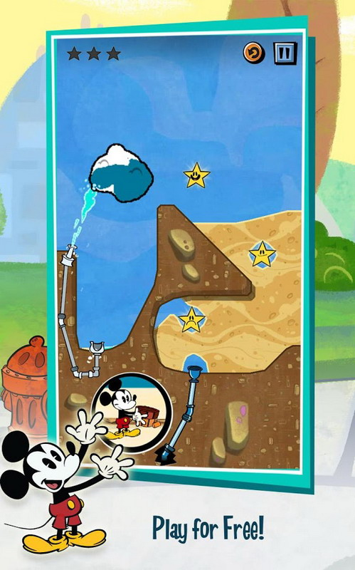 Download Where's My Mickey? Free 1.0.0 (Free) for Android