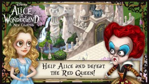 Alice in Wonderland (1)