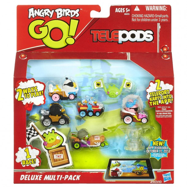 Angry Birds Telepods (1)