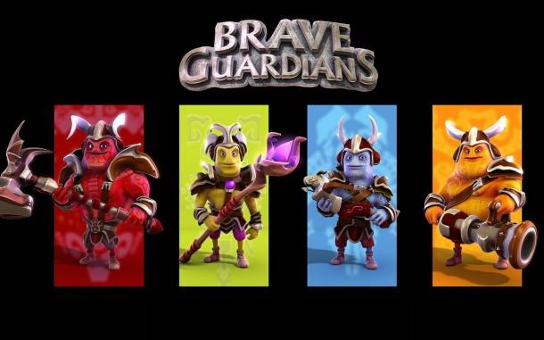 Brave Guardians (1)