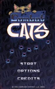 Combat Cats (6)