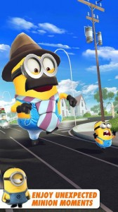 Despicable Me Update (2)