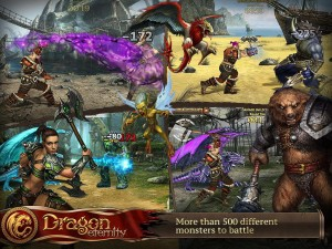 Dragon Eternity (3)