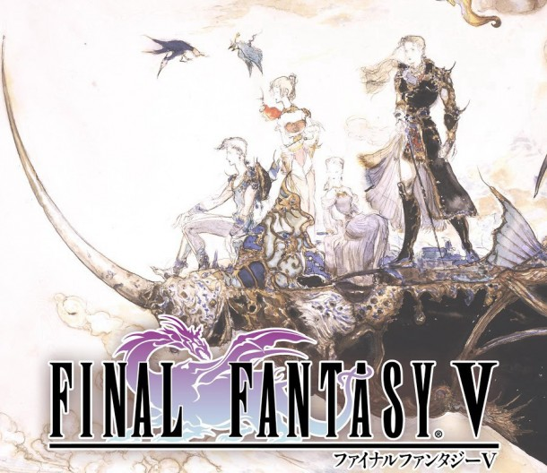 FINAL FANTASY V (1)