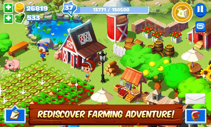 Download green farm 3 for pc/green farm 3 on pc andy android.