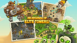 Kingdom Rush Frontiers (2)