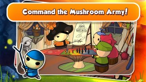 Mushroom Wars (3)