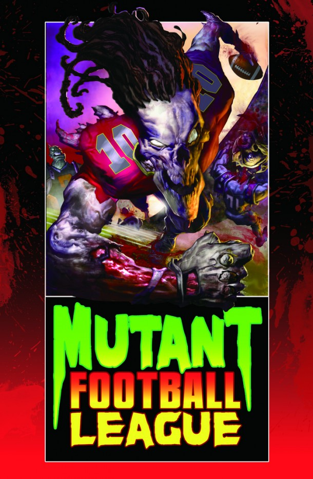 Mutant Football League (1)