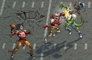 Mutant Football League (3)