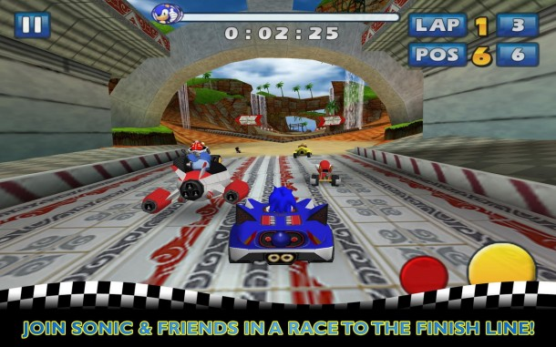 Sonic SEGA All-Stars Racing (1)