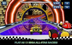 Sonic SEGA All-Stars Racing (2)