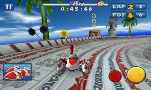 Sonic Sega All Stars Racing (10)