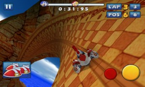 Sonic Sega All Stars Racing (11)