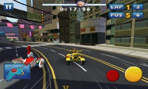Sonic Sega All Stars Racing (18)