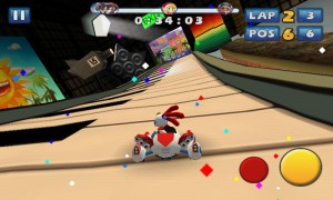 Sonic Sega All Stars Racing (5)