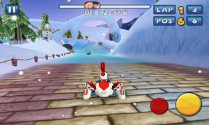 Sonic Sega All Stars Racing (8)